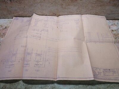 Powermatic Burke J Type Cnc Mill Cnc3md Houdaille Electical Schematics Diagram