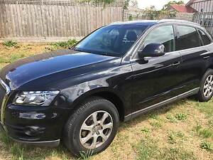 2011 Audi Q5 Wagon Wantirna South Knox Area Preview