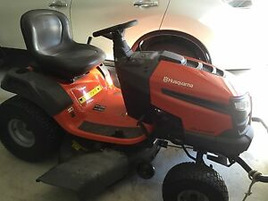 Ride on mower Maitland Maitland Area Preview