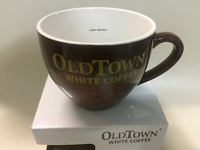 Old Town Flagship brand (Coffee Cup) Coffee-Partner, very classic, better