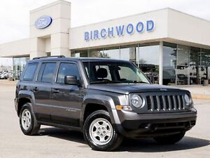 2012 Jeep Patriot North No Reported Accidents Clean CarFAX