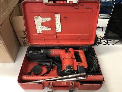 Hilti Rotary Hammer Drill Kit - Te-72
