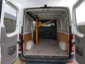 Mercedes Sprinter 906 2 Tonne Van Kwinana Beach Kwinana Area Preview