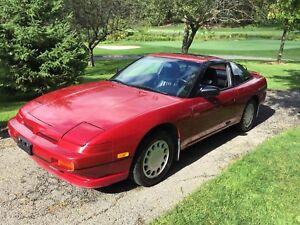 1990 240SX S13