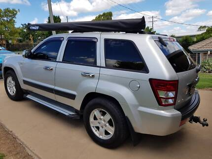 Jeep for sale in rockhampton region qld gumtree cars jeep grand cherokee fandeluxe Images