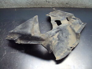 87-1987-HONDA-TRX-350-TRX350-FOUR-WHEELER-MOUNT-GUARD-COVER-SHIELD