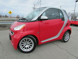 2011 Smart Fortwo A/C TOIT PANO SIEGES CHAUFFANTS!!