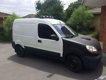 2004 Renault Kangoo Keilor Brimbank Area Preview