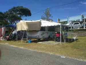 2009 Jayco Hawk Coomera Gold Coast North Preview
