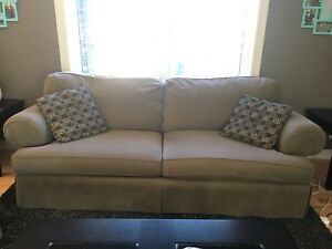 *REDUCED MUST SELL* couch set