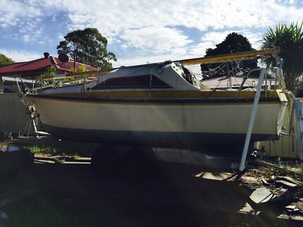 Yacht for sale Bomaderry Nowra-Bomaderry Preview