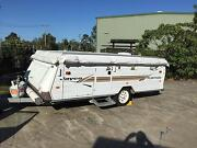 Jayco Flamingo PopTop - AVAILABLE FOR HIRE Brisbane Region Preview