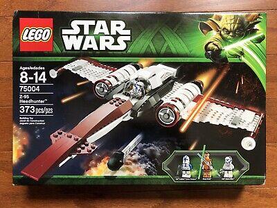 New Sealed Star Wars 75004 Z-95 Headhunter