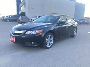 2014 Acura ILX Tech / navigation / clearence price