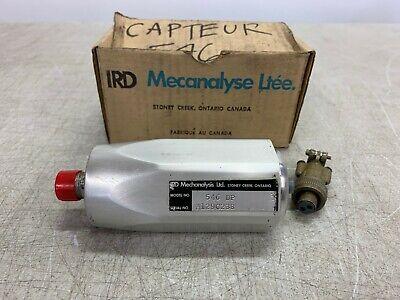 Ird Mechanalysis E02785 546dp Vibration Sensor Velocity Transducer