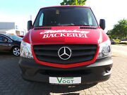 Mercedes-Benz Sprinter II Kasten 210 CDI 1HD