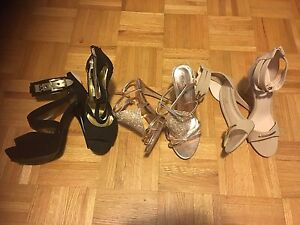 Ladies shoes size 9 - brand new