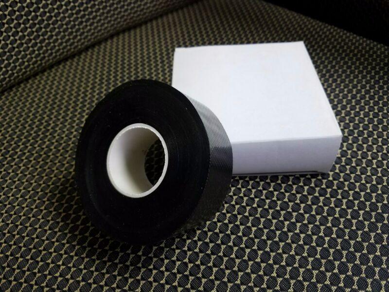 "30 Foot Long Self Fusing Silicone Rubber Waterproof Bonding Tape - 1 1/2"" W"