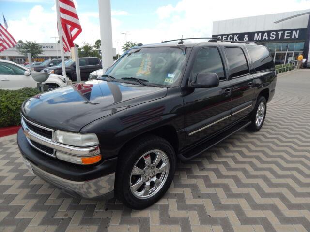 2004 Chevrolet Suburban  For Sale