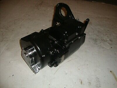 6 SPEED RIGHT SIDE DRIVE TRANSMISSION FOR HARLEY EVO AND TWIN CAM CUSTOMS