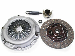 OEM CLUTCH KIT FOR TOYOTA TACOMA TUNDRA T100 4RUNNER 3.4L 2WD 4WD