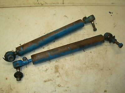 1971 Ford 3400 Tractor Power Steering Cylinders