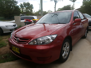2005  toyota camry altise sport Liverpool Liverpool Area Preview
