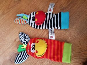 Brand new baby feet toys