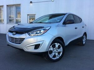 2015 Hyundai Tucson GL, AWD, HEATED SEATS, BLUETOOTH.