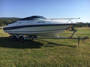 Doral 230CC speedboat