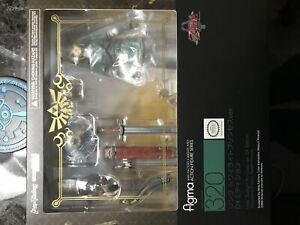 Twilight Princess Figma