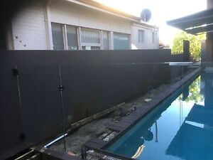 Glass pool fencing Mount Pleasant Melville Area Preview