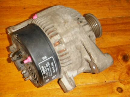 Holden Barina SB Alternator 1994 to 2001, Astra TR, Vectra JR