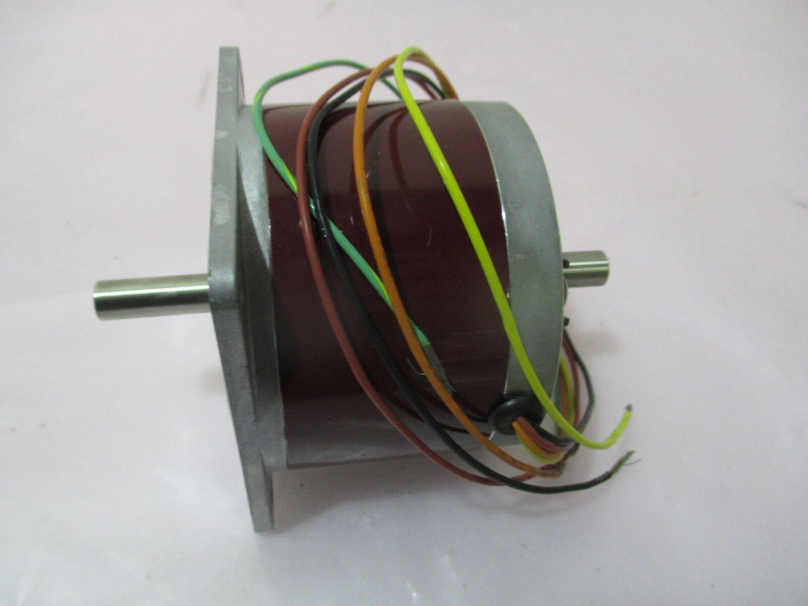 Pacific Scientific E31NRHT-LDN-M3-00 Bipolar Stepper Motor, 420998