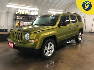 2012 Jeep Patriot North * Keyless entry * Heated side mirrors *