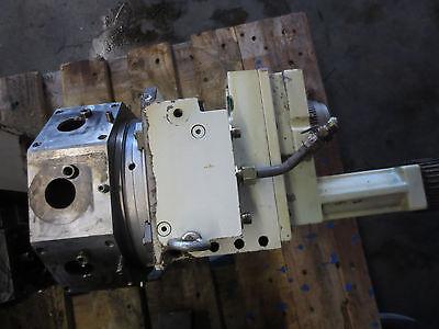 99 Gildemeister Sprint 65 Cnc Lathe Sauter Turret