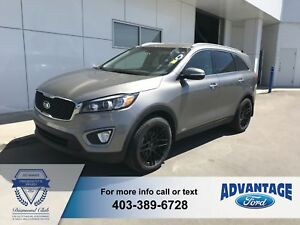 2016 Kia Sorento 2.4L LX Clean Carproof - 2 sets of wheels