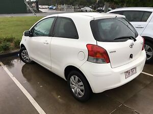 CHEAP AUTOMATIC YARIS Lismore Lismore Area Preview
