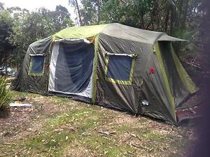 Camping Full setup PRICE REDUCED Yandina Maroochydore Area Preview