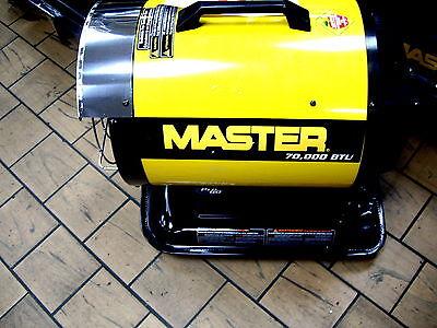 70000 Desa Master Kerosene Radiant Heater