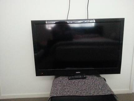 LCD flat tv