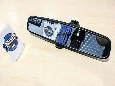New OEM Inside Rear View Mirror - 97-05 Malibu, 87-96 Caprice/Impala, & More!