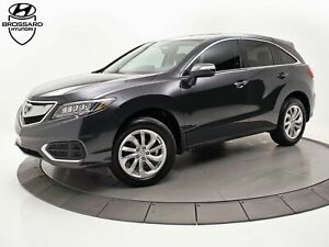 2016 Acura RDX Technology Package CUIR TOIT NAV