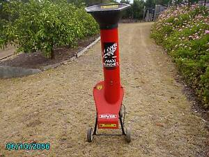 Rover garden mulcher Batemans Bay Eurobodalla Area Preview