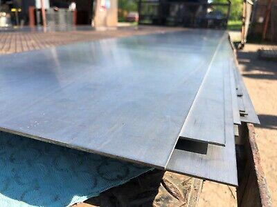 Titanium 6al4v Sheet .070 X 12 X 16 Timetal 6-4