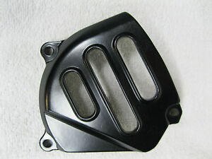 New NOS Suzuki 1979 1980 RM100 RM125 front engine sprocket cover  vintage AHRMA