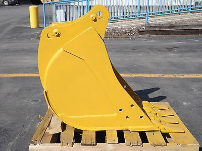 New 16 John Deere 310 K Heavy Duty Backhoe Bucket