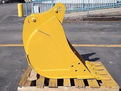 New 16 Backhoe Bucket For A John Deere 310 L