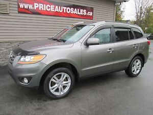 2011 Hyundai Santa Fe HEATED SEATS - SUNROOF!!!