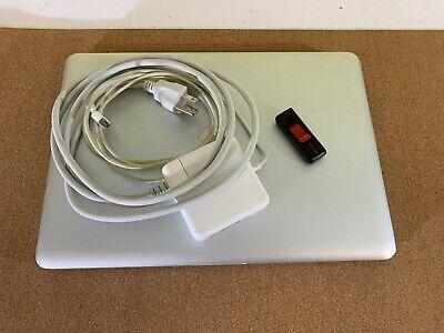 "Apple MacBook Pro 13.3"" Laptop (June, 2009) EL Capitan OSX"